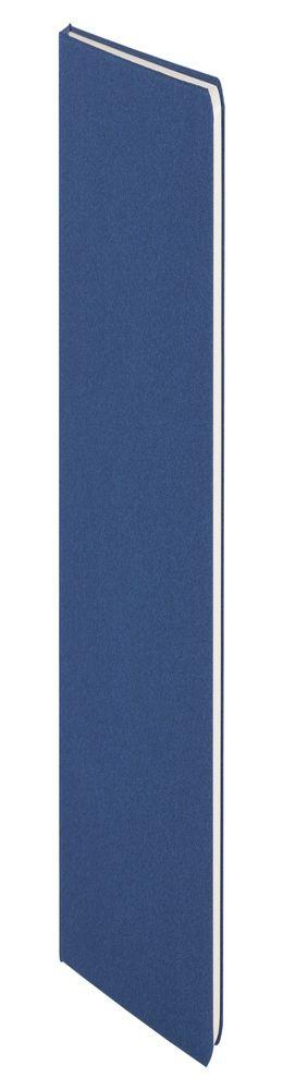Ежедневник Melange, недатированный, синий фото