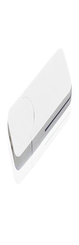 Флешка PL005 (белый) с чипом 16 гб фото