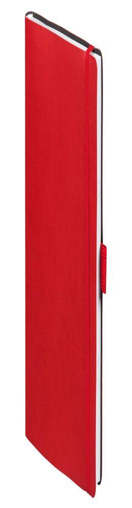 Ежедневник Flex Brand, датированный, красный фото