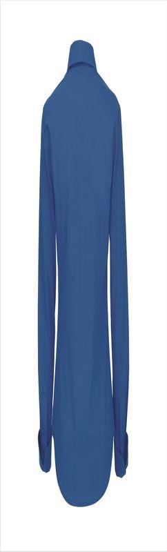 Рубашка женская с длинным рукавом Heritage LSL, синяя фото