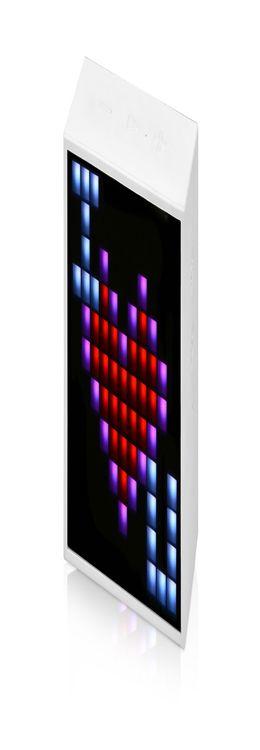 Интерактивная беспроводная колонка Divoom «Timebox Mini» фото