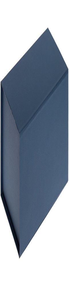 Коробка Very Much, синяя фото