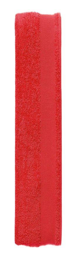 Полотенце Island 3, красный, 30 х 50 см фото