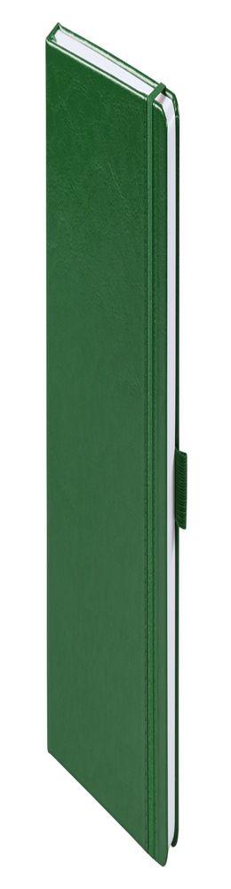 Ежедневник Lyric classic, недатированный, зеленый фото