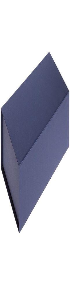 Коробка Dream Big, синяя фото
