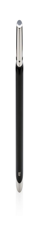 Вакуумный термос Elite с внутренним медным покрытием, 0,5 л, черный фото