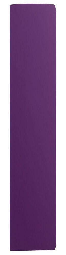 Ежедневник Flex Shall, недатированный, фиолетовый фото