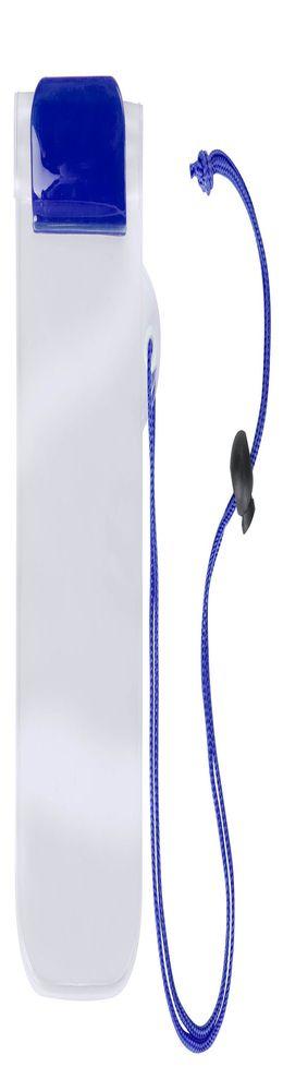 Водозащитный чехол Waterpro, синий фото