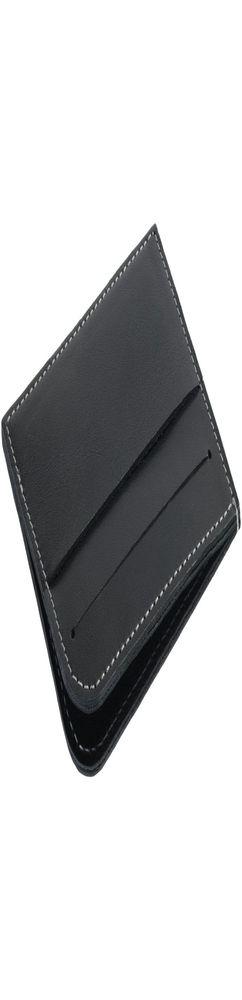 Чехол для карточек Apache, черный фото