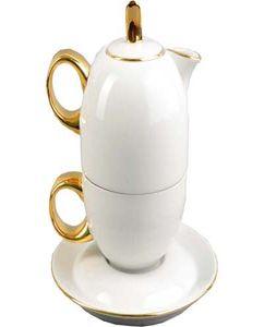 Чайный набор «Эгоист» Rudolf Kampf фото