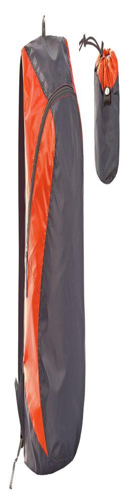 Складной рюкзак Wick, оранжевый фото