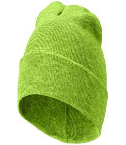 """Шапка """"Irwin"""" зеленое яблоко фото"""