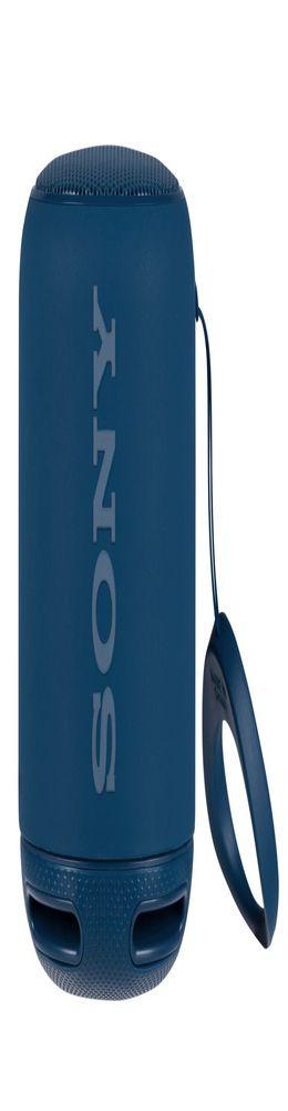 Беспроводная колонка Sony SRS-10, синяя фото