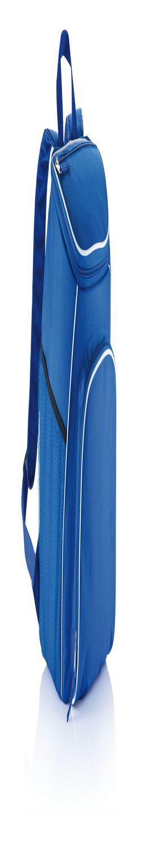 Рюкзак-холодильник, синий фото