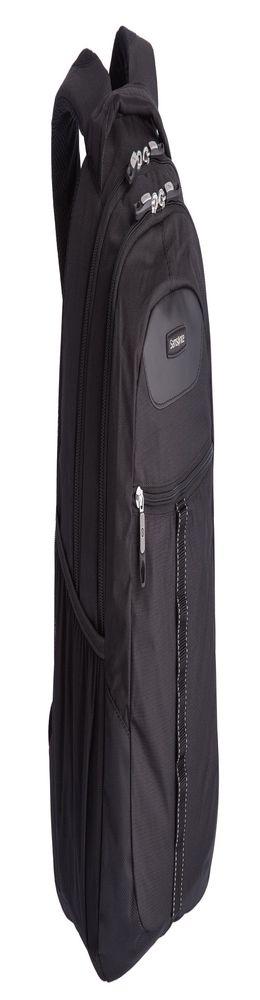 Рюкзак Wanderpacks, черный фото