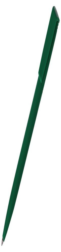 Ручка шариковая Flip, зеленая фото