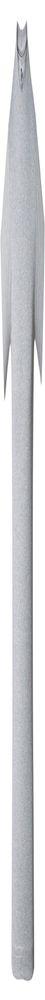Футболка T-Bolka 160, серый меланж