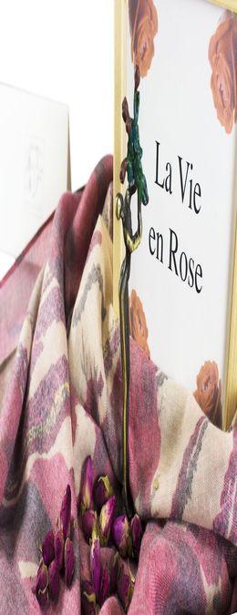 Подарочный набор La Vie en Rose фото