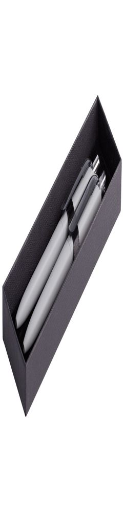 Набор Prodir DS8: ручка и карандаш, серый фото