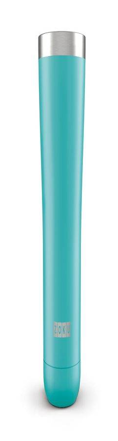 Термокружка zoku 550 мл бирюзовая фото