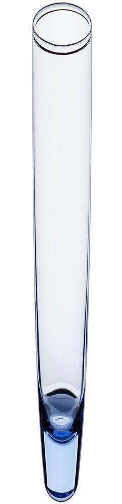 Стакан LightBlue, синий фото