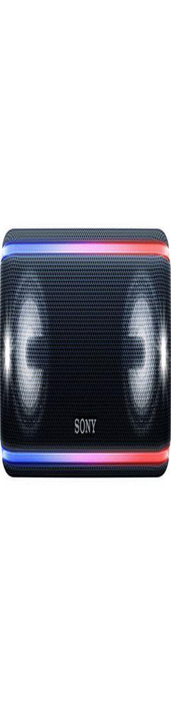 Беспроводная колонка Sony XB41B, черная фото