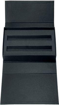 ET156 футляр из картона черный, на 2 предмета фото