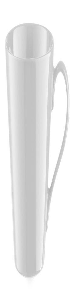 Кружка Bell, белая фото