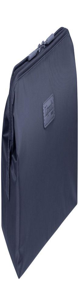 Косметичка Plume Accessoires, синяя фото