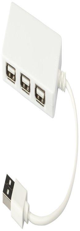 USB Hub на 4 порта «Brick» фото
