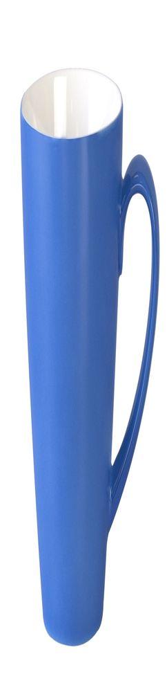 Кружка TAMBEL, синяя фото