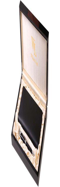 Набор: ручка шариковая, трэвел-портмоне на молнии фото