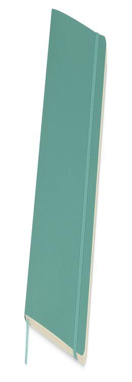 Записная книжка А5 Classic Soft (в линейку) фото