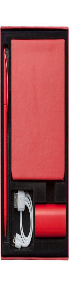 Набор Plus, красный фото