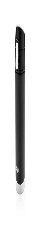 Вакуумная термокружка Elite с внутренним медным покрытием, черный фото