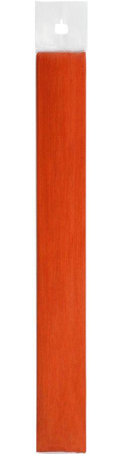 """Упаковочная бумага """"Тишью"""", р-р листа 50*75 см, оранжевый   фото"""