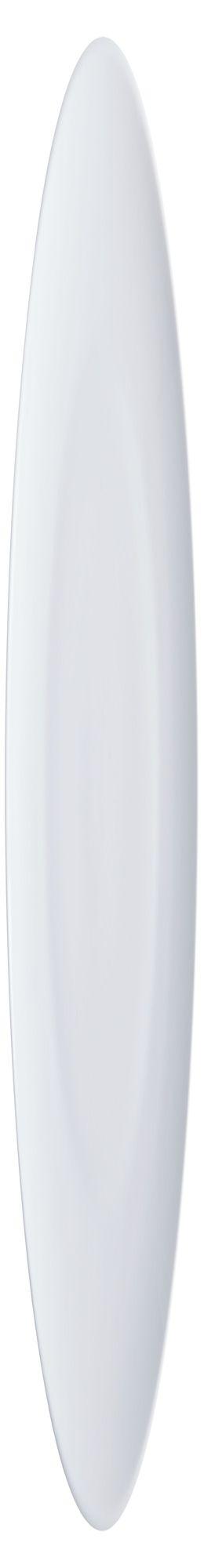 Тарелка Wonder для сублимационной печати, белая фото