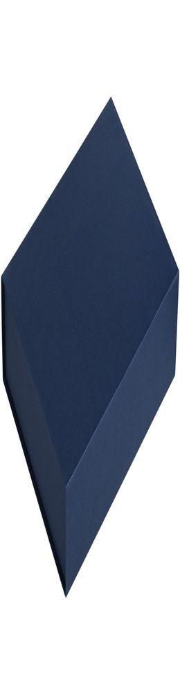 Коробка Koffer, синяя фото