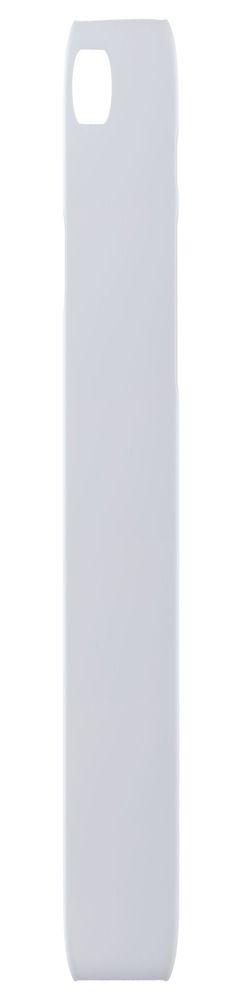 Чехол Exсellence для iPhone 7/8, пластиковый, белый фото