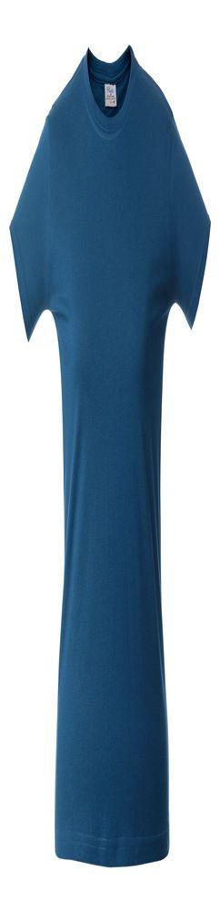 Футболка женская LADY H, ярко-синяя фото