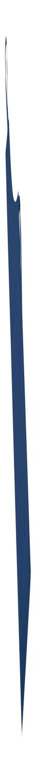 Фартук, синий фото