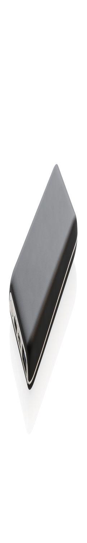 Беспроводной внешний аккумулятор с подсветкой Light up, 8000 мАч фото