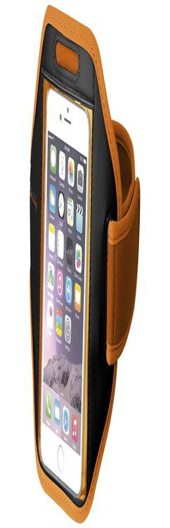Наручный чехол «Gofax» для смартфонов фото