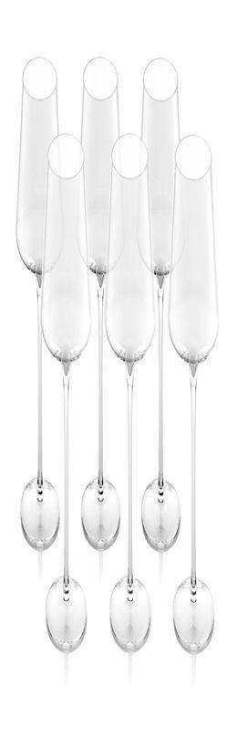 Набор бокалов для вина Sorento, 6 шт фото