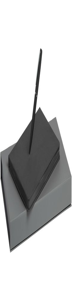 Набор Shall, черный фото