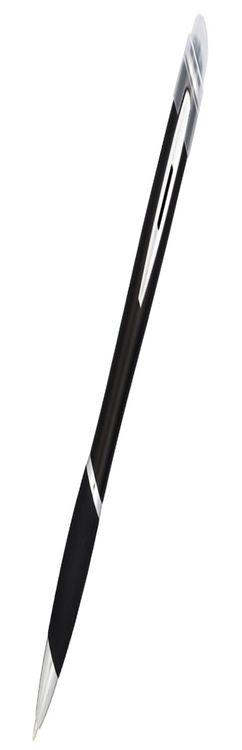 Ручка пластиковая шариковая «Nash» фото