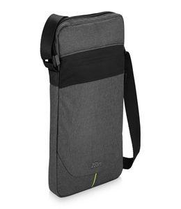 Сумка для ноутбука Power Stretch, серый фото