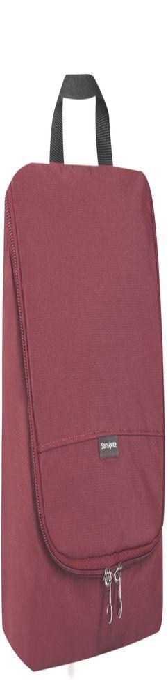 Несессер Packing Accessories, красный фото