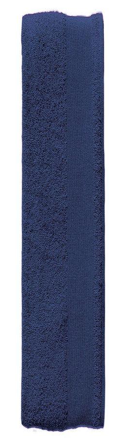 Махровое полотенце Island 50, темно-синий фото
