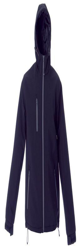Куртка мужская софтшелл Davos, темно-синий фото